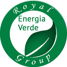 100% energia verde