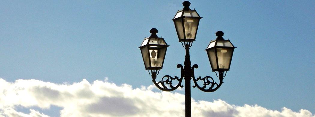 luce gas pubbliche amministrazioni
