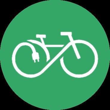 biciclette elettriche efficienza energetica