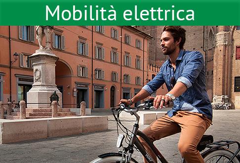 Royal Pubblica amministrazione > mobilità elettrica