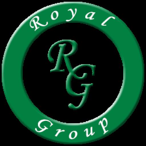 Royal group icon